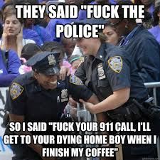 25 Funny Images EVERY Police Officers Will UNDERSTAND! No 4 Is The ... via Relatably.com