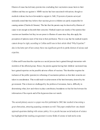 science and technology politics essay