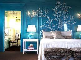 Teal Bedroom Decorating Bedroom Blue