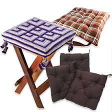 <b>Подушки</b> на <b>стулья</b>