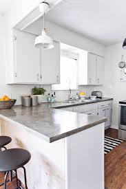 refrigerator kitchen isles