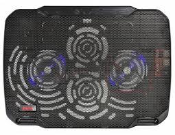 Подставка для ноутбука Buro BU-LCP156-B208 15,6 ... - Нотик