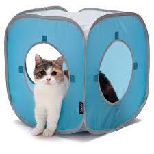 Купить <b>домики для кошек</b> в интернет магазине MyPet-Online