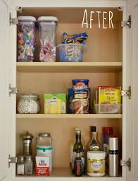 clean kitchen cabinet doors cleaning