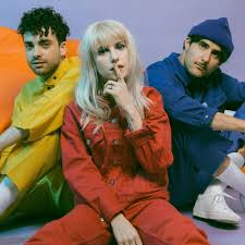 <b>Paramore</b> – <b>Brand New</b> Eyes Intro Lyrics | Genius Lyrics