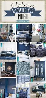 room blue walls flickr color series decorating with indigo navy blue denim home decor