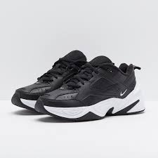 <b>Nike Womens M2K</b> Tekno - Black - <b>Womens Shoes</b> - Retro Running