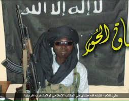 Image result for New Boko Haram leader is Chadian