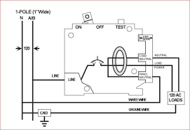 wiring diagram for gfci breaker the wiring diagram stumped on gfci circuit breaker wiring diagram
