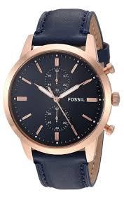 """<b>FS5436 Fossil</b> """"44MM TOWNSMAN"""" <b>мужские часы</b> - купить в ..."""