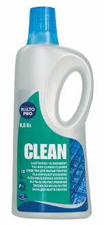 Kiilto Clean Laattapesu <b>Средство</b> для мытья плитки