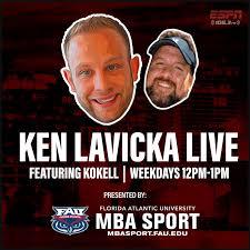 Ken LaVicka Live featuring Kokell