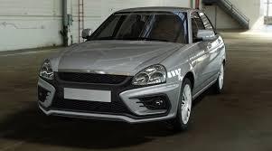 <b>Бамперы передние</b> для Лада Приора для авто купить по цене от ...