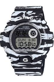<b>Casio GD</b>-<b>X6900BW</b>-<b>1E</b>