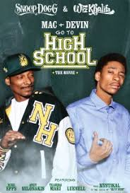 Mac & Devin Go to High School (2012) HD