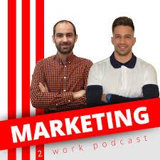 Marketing 2 work