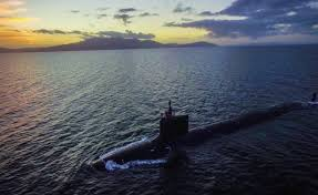 Navy Creating Attack Sub Aggressor Unit to <b>Train</b> to Fight Against ...