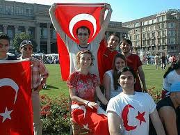 Information about Turkish