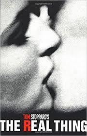 The <b>Real</b> Thing: A Play: <b>Tom Stoppard</b>: 9780571125296: Amazon ...
