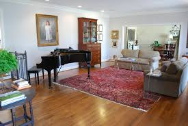 thats one big baby arrange office piano room