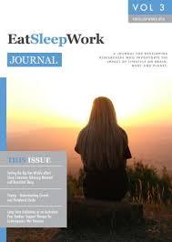 <b>Eat</b>, <b>Sleep</b>, Work