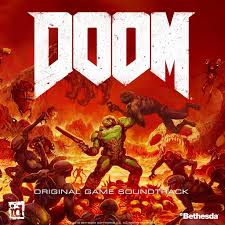 Музыка в Google Play – Mick Gordon: Doom (Original <b>Game</b> ...