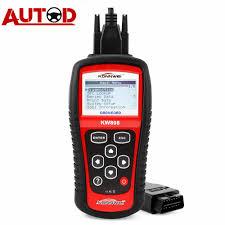 <b>OBD2</b> Scanner <b>KONNWEI</b> KW680S <b>Auto</b> Diagnostic Tool Full ...
