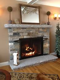 Stone Fireplace Surrounds | FirePlace Ideas