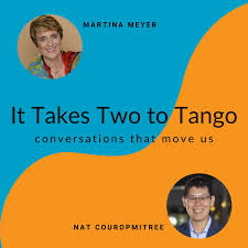 It Takes Two to Tango: Conversations that Move Us