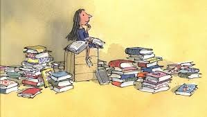 Image result for childrens classic book stack