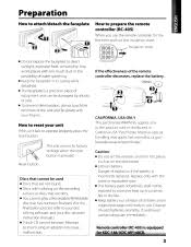 kenwood kdc support and manuals instruction manual page 3
