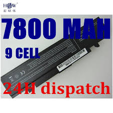 2019 <b>HSW 9cells Laptop Battery</b> For R580 R540 R530 29 R520 28 ...