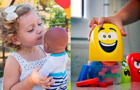 Miniland. Игрушки для детей разных возрастов - Чики Рики