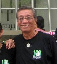 "The Philippine Lasallian Family mourns the passing of Santiago ""Sonny"" Alvarez Jr. (De La Salle College High School 1964) yesterday, 2 August, ... - 64914_1607757907621_4535238_n"