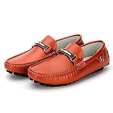 LOVDRAM Men'S <b>Leather</b> Shoes Men'S <b>Peas</b> Shoes Breathable ...