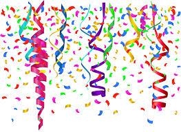 Image result for confetti clip art