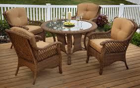 tropez pc quot outdoor dining agio veranda agio piece outdoor dining set with tan woven glass top ro