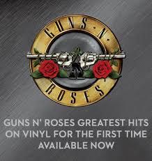 <b>Guns N</b>' <b>Roses</b> Official Store