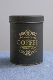Металлическая <b>банка для хранения кофе</b> COINCASA - цена ...