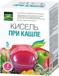 <b>БиоИнновации Кисель при кашле</b>, 5 пакетов по 20 г — купить в ...
