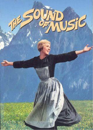 Afbeeldingsresultaat voor the sound of music