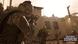 Watch The Call Of Duty: Modern Warfare Beta And Cross-Play ...