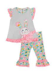 Toddler & <b>Little Girl</b> Outfits | belk