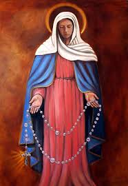 Image result for october holy rosary