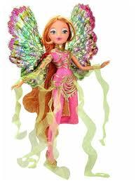 <b>Кукла Winx Club</b> WOW Дримикс Флора, 36 см, IW01451702 ...