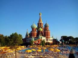 PGS Hotels Kremlin Palace 5* (Анталья,Турция) описание отеля ...