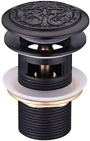 Купить <b>Донный клапан Lemark</b> Jasmine LM6680ORB по цене 1 ...