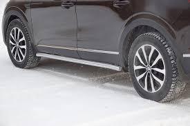 <b>Защита порогов Renault Arkana</b> вогнутые 51мм (ППК) купить по ...