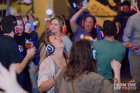 SoundDown Party - Denver Silent Disco Events & Rentals - Quiet ...