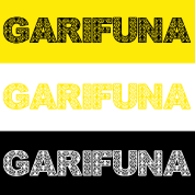 Resultado de imagen para garifuna flag